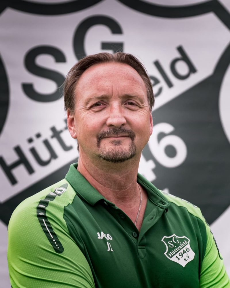 Joachim Zahn