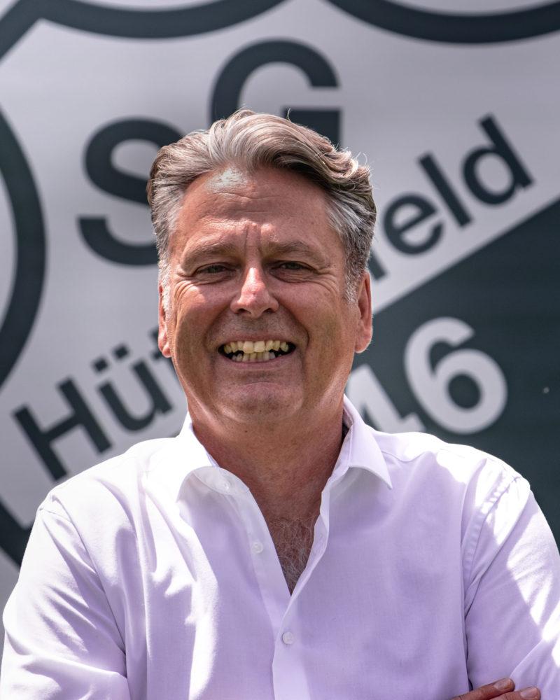 Bernd Ehret